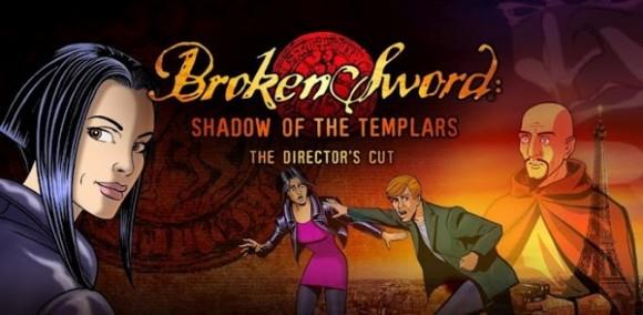 Broken Sword 1996 1