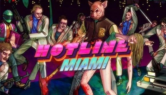 Hotline Miami 1