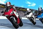 super bikers - juego de motros