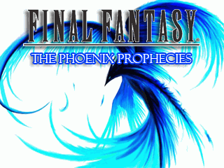 Final Fantasy The Phoenix Prophecies 1