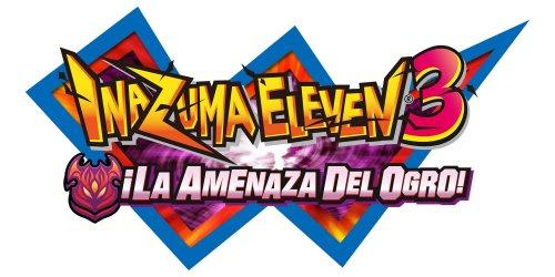 Inazuma Eleven 3 La amenaza del ogro 1