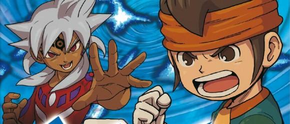 Inazuma Eleven 3 La amenaza del ogro 2