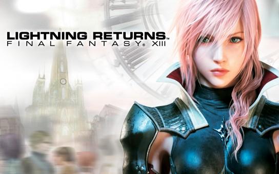 Lightning Returns 1