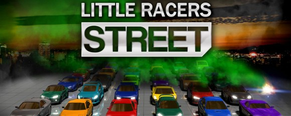Little Racers Street 1
