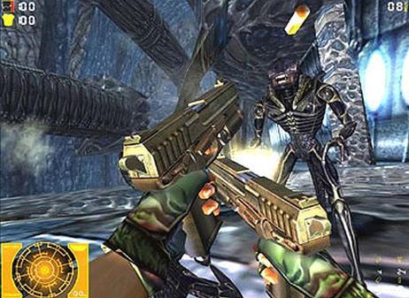 Los 3 peores juegos de Alien 2