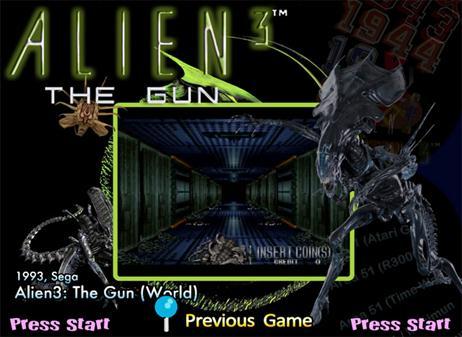 Los 5 mejores juegos de Alien 1