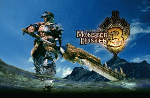 Monster Hunter 1