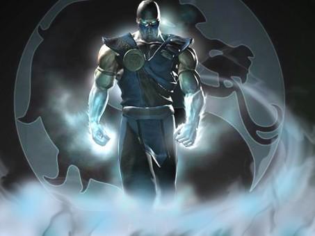 Personajes luchadores 2