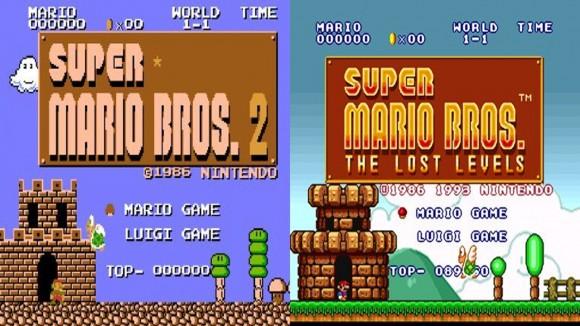 Super Mario hack 2