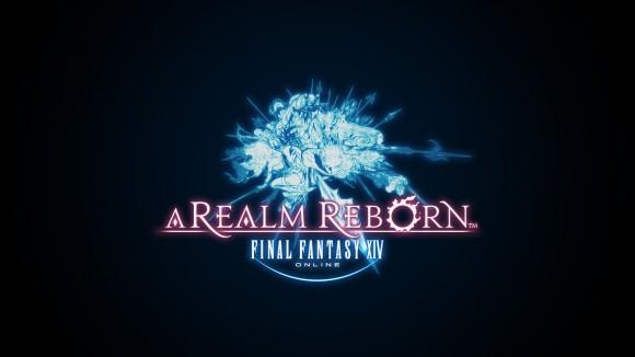 Final Fantasy XIV Reborn 1