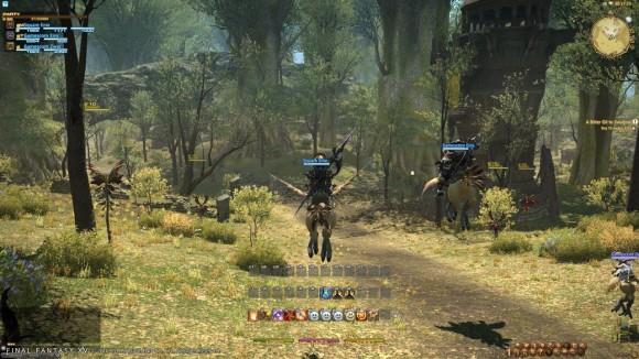 Final Fantasy XIV Reborn 2