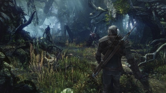 The Witcher 3 Wild Hunt 2