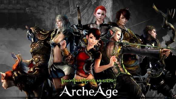 ArcheAge 1
