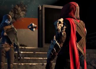 Destiny – La Profunda Oscuridad 3