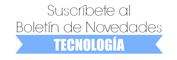 boletin de novedades de tecnología