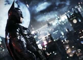 parche para Batman Arkham Knight 3