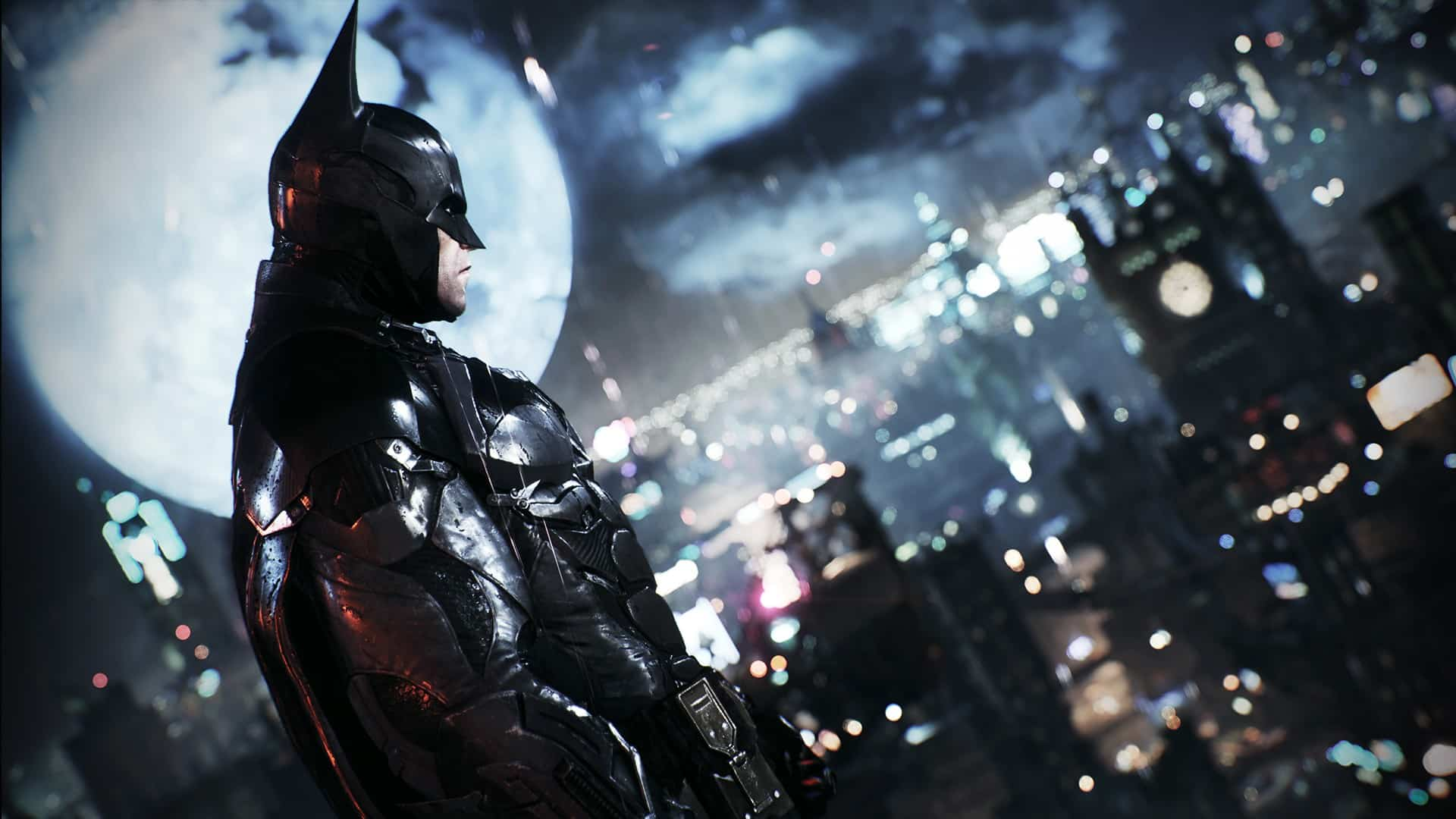 Batman Arkham Knight de PC